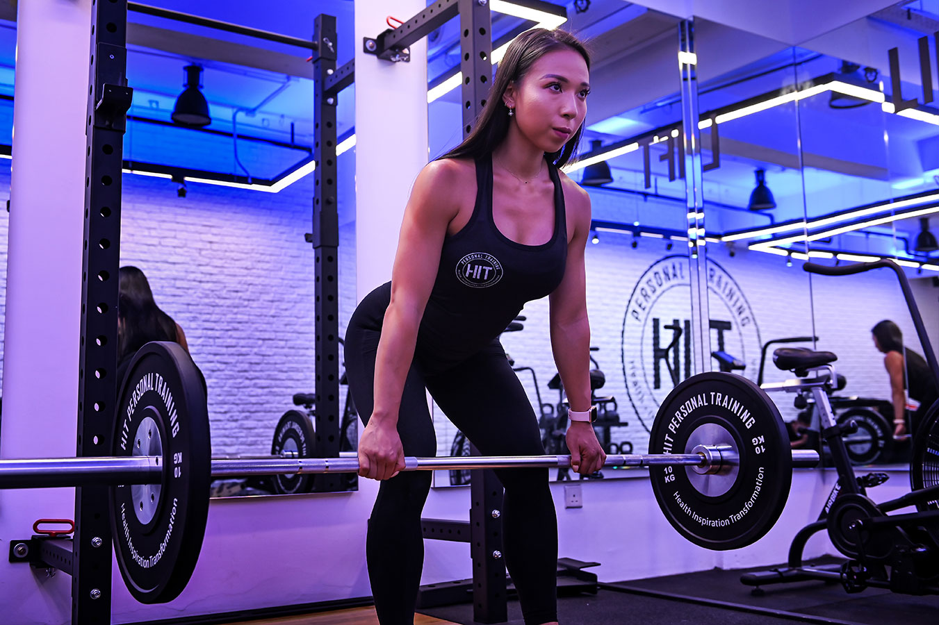 HIT Personal Trainers HK